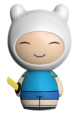 Dorbz Adventure Time Finn Vinyl Figure