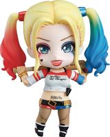 Suicide Squad Harley Quinn Nendoroid