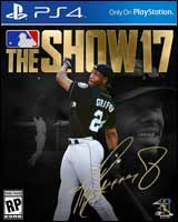 MLB The Show '17