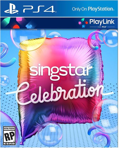 Singstar: Celebration
