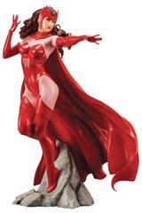 Marvel Universe: Scarlet Witch ArtFX+ Statue