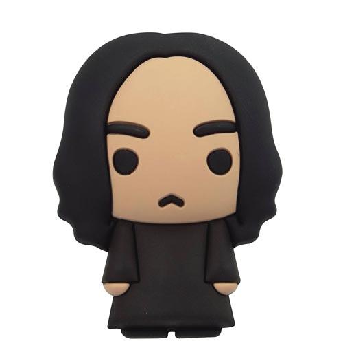 Harry Potter Snape 3D Foam Magnet