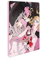 Catherine: Full Body Steelbook Launch Edition