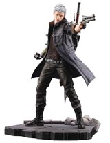 Devil May Cry 5 Nero ArtFX J Statue