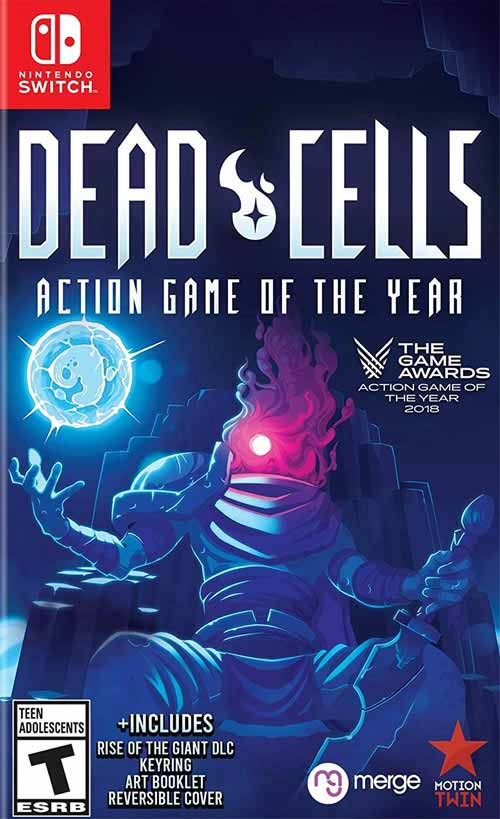 Dead Cells: Action Game of the Year