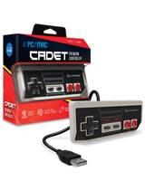 PC & Mac: NES Style Cadet Premium USB Controller