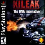Kileak: The DNA Imperative