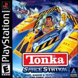 Tonka Space Station