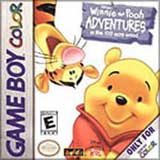 Winnie the Pooh Adventures in the 100 Acre Wood