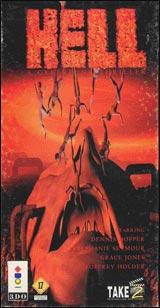 Hell: Cyberpunk Thriller
