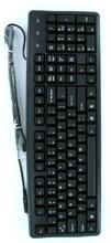 PS2 Sharkboard Keyboard by Interact