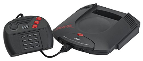 Atari Jaguar System (Refurbished)