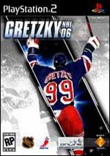Gretzky NHL '06
