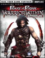 Prince of Persia: Warrior Within Official Strategy Guide