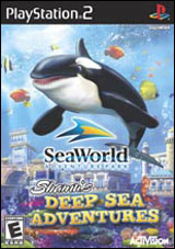 Sea World: Shamu's Deep Sea Adventures