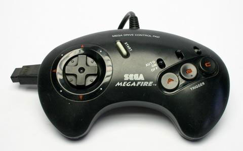 Genesis Mega Fire Controller