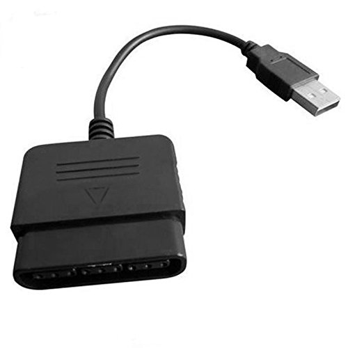 PS/PS2 Controller to PS3/PC Converter