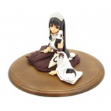 Shining Tears: Ryuna PVC Figure