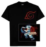 Naruto: Symbol T-Shirt (Large)