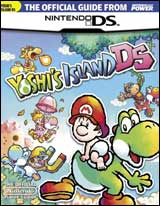 Yoshi's Island Official Player's Guide
