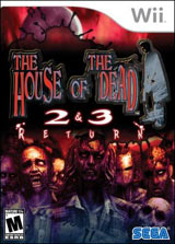 House of the Dead 2 & 3: Return