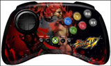 Xbox 360 Street Fighter IV FightPad - Akuma