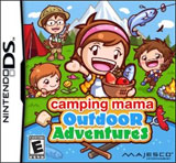 Camping Mama Outdoor Adventures