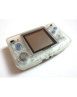 Neo Geo Pocket Color Clear