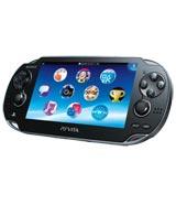 PlayStation Vita System with Wi-fi & 3G
