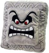 Nintendo Super Mario Thwomp 13 Inch Plush Cushion