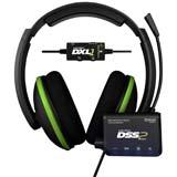 XBox 360 Turtle Beach Ear Force DXL1 Gaming Headset