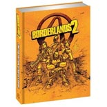 Borderlands 2 Limited Editon Official Strategy Guide (Brady)