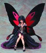 Accel World Kuroyukihime 1/8 Scale PVC Figure