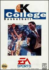 Coach K College Basketball