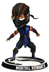 Mortal Kombat X: Sub-Zero 6 Inch Bobblehead