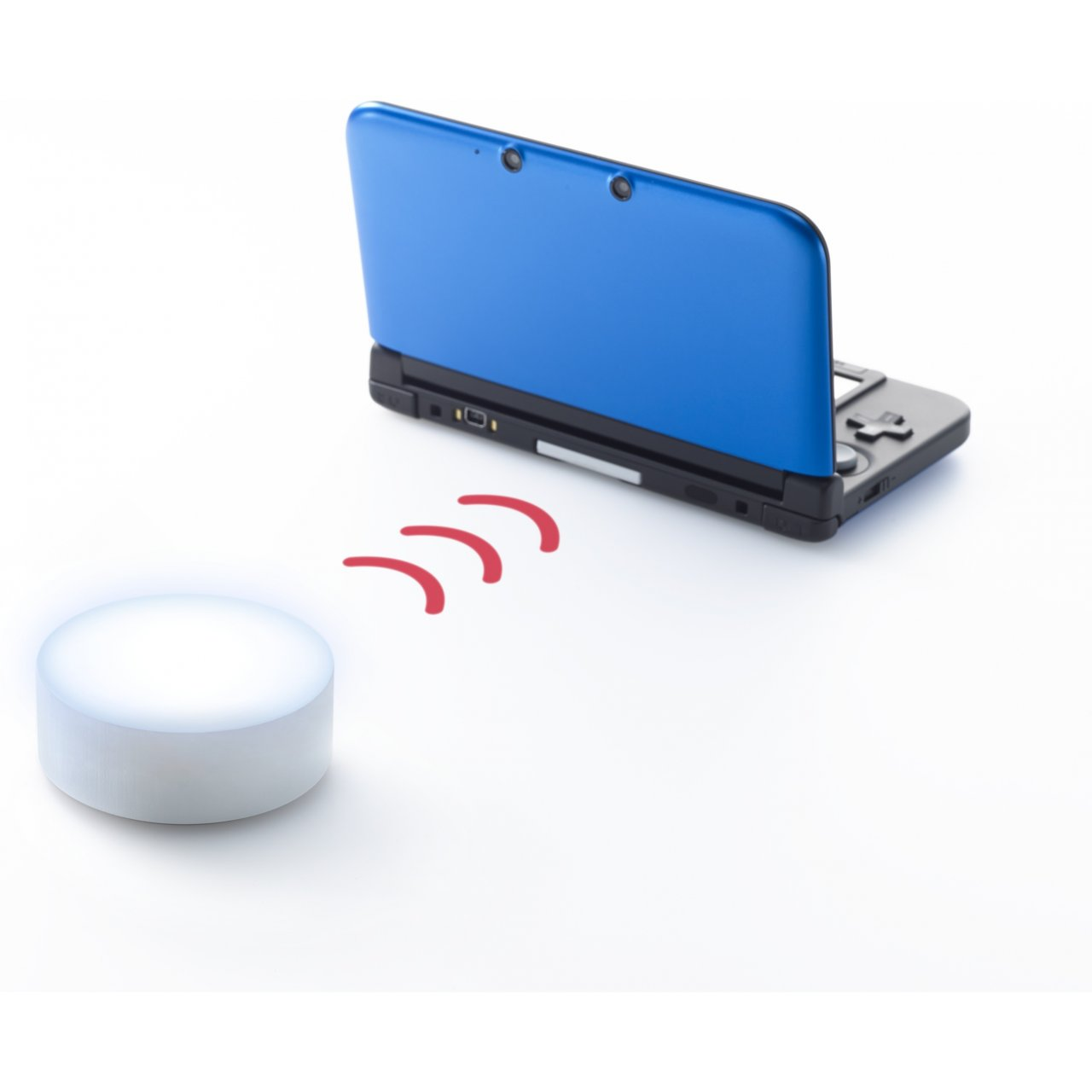 Nintendo 3DS NFC Reader and Writer