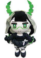Black Rock Shooter DM 10 Inch Plush
