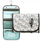 Star Wars Storm Trooper Cosmetic Bag