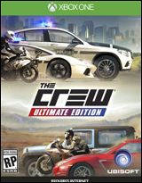 Crew Ultimate Edition