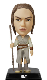 Star Wars EPS 7 Rey Wacky Wobbler