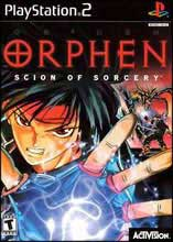 Orphen: Scion of Sorcery
