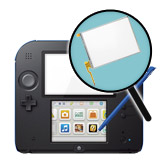 Nintendo 2DS Repairs: Touch Screen Repair Service