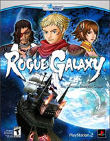 Rogue Galaxy Official Strategy Guide