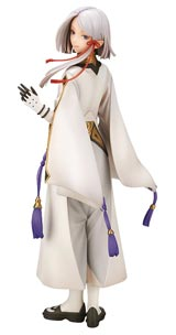 Last Exile: Fam, The Silver Wing Dio Eraclea 1/8 Scale PVC Figure
