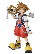 Kingdom Hearts: Sora Ultra Detail Figure