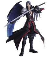 Final Fantasy Bring Arts Sephiroth Another Form AF