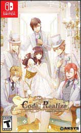 Code: Realize Future Blessings Standard Edition