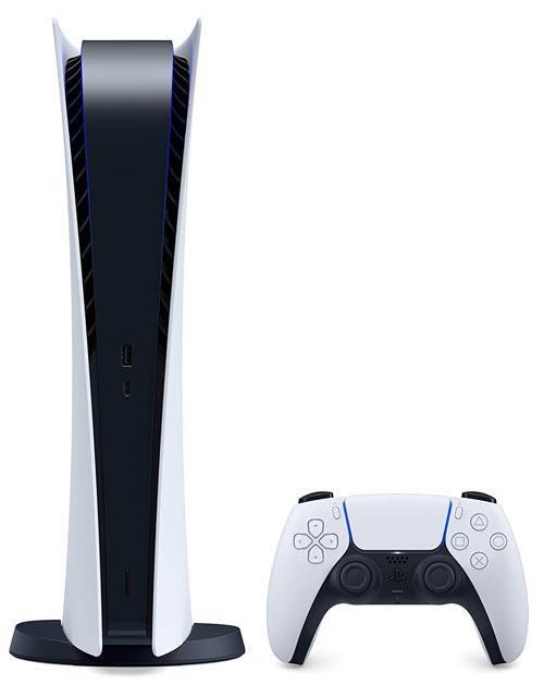 Sony PlayStation 5 Digital Edition System