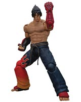 Tekken 7 Jin Kazama Storm Collectibles Action Figure