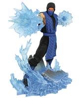 Mortal Kombat 11 Gallery Sub-Zero PVC Statue